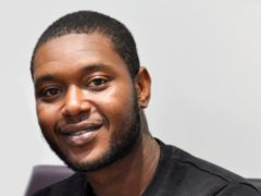 Jason Diallo was fatally shot in Balfour Road, Ilford, east London, police say (Metropolitan Police/PA)