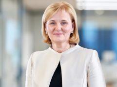 Aviva boss Amanda Blanc has revealed the latest sale of a division of the insurance firm (Aviva/PA)