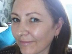 Connie McAvoy died following the crash (Police Scotland/PA)