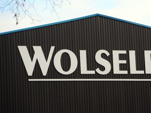 Ferguson announced its plans to part from Wolseley in September last year. (Anna Gowthorpe/PA)