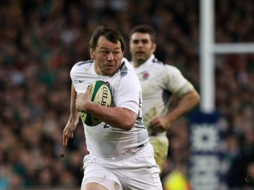 Former England forward Steve Thompson says he has no recollection of becoming a world champion in 2003 (PA)