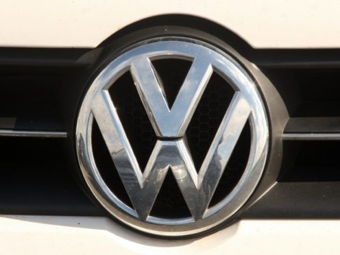 In Europe, Volkswagen argued the software could be justified by the fact it helps protect the engine over time (David Cheskin/PA)