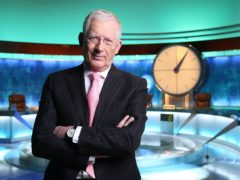 Nick Hewer (Channel 4/PA)