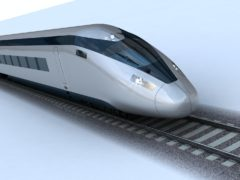 Regional rail links should be prioritised over long-distance schemes such as HS2, according to Government advisers (HS2/PA)