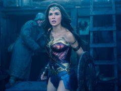 Gal Gadot stars as the comic book heroine (Clay Enos/Warner Bros)