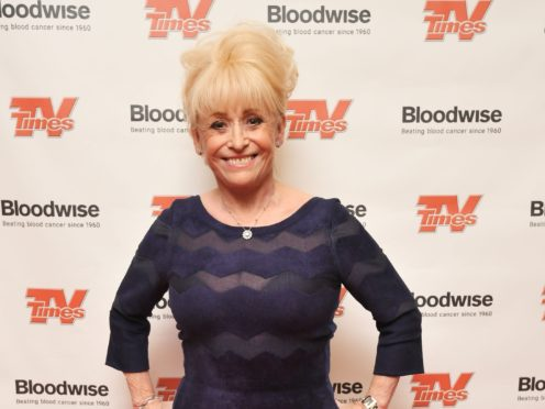 A former EastEnders executive producer has hailed Dame Barbara Windsor's work on the soap (Victoria Jones/PA)