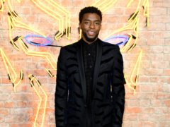 Disney will not recast the role of Black Panther following the death of star Chadwick Boseman, the entertainment giant announced (Ian West/PA)