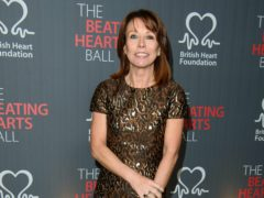Sky News presenter Kay Burley has apologised for an 'error of judgment' after breaking Covid-19 safety rules (Matt Crossick/PA)