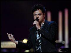 Jamie Cullum spent lockdown writing a Christmas album of original music (Andrew Parsons/Sunday Times/PA)