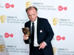 Toby Jones has been made an OBE (Ian West/PA)