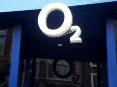 The merger between O2 and Virgin has been referred to a Phase 2 investigation at the CMA (Yui Mok/PA)