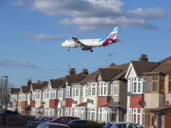 Plans for a third runway at Heathrow have been given a major boost by the Supreme Court (Steve Parsons/PA)
