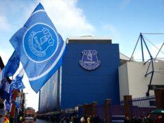 Everton have announced record losses of almost £140million (Martin Rickett/PA)