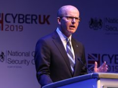 GCHQ director Jeremy Fleming says the UK is 'operating even more closely with our European colleagues than we were at the point of the referendum' (Andrew Milligan/PA)