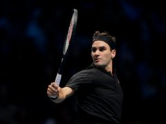 Roger Federer has run out of time to be ready for the Australian Open (Tess Derry/PA)