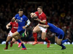 Wales tackle Italy in Llanelli on Saturday