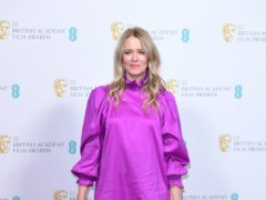 Edith Bowman will be hosting the digital ceremony on Tuesday (Ian West/PA)