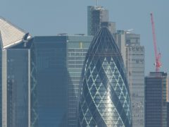 Around £237m was trapped when London Capital & Finance collapsed last year (Dominic Lipinski/PA)
