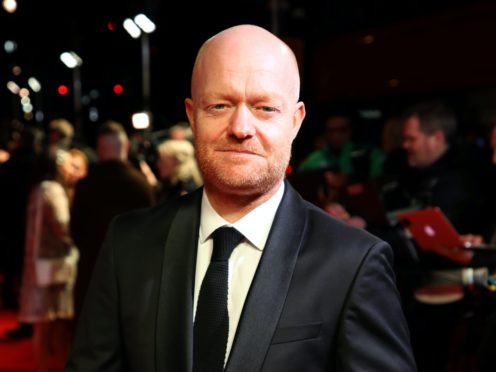 Jake Wood has been in EastEnders for 15 years (David Parry/PA)