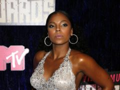 """Ashanti says she has tested positive to Covid-19 but was """"ok and not in any pain"""" (Suzan Moore/PA)"""