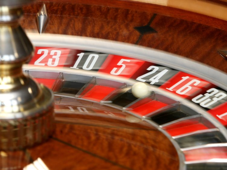 The review of gambling laws has broad support (Martin Rickett/PA)