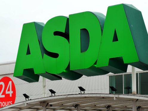 The UK's competition watchdog is investigating Asda's planned £6.8bn takeover by the billionaire Issa brothers and private equity firm TDR Capital (Rui Vieira/PA)