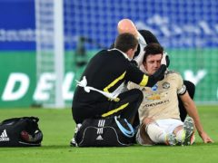 No date has been fixed yet for the introduction of concussion substitutes in the Premier League or the FA Cup (Glyn Kirk/NMC Pool/PA)