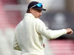 England captain Joe Root welcomes the arrival of a psychologist in the camp (Jon Super/NMC Pool)