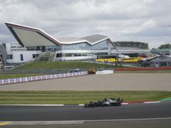 Silverstone will stage a W Series race next year (FIA Pool/PA)