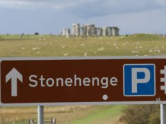 The Government plans to build a £1.7 billion road tunnel near Stonehenge (Andrew Matthews/PA)