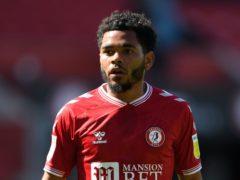 Jay Dasilva could return for Bristol City (Simon Galloway/PA)
