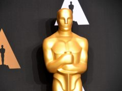 The Oscars will take place with an in-person event despite the pandemic, the Academy of Motion Picture Arts and Sciences has said (Ian West/PA)