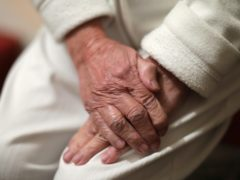 A number of residents and staff have tested positive for Covid-19 (Yui Mok/PA)