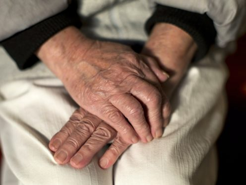 The care home has had its licence suspended due to a number of deaths (Yiu Mok/PA)