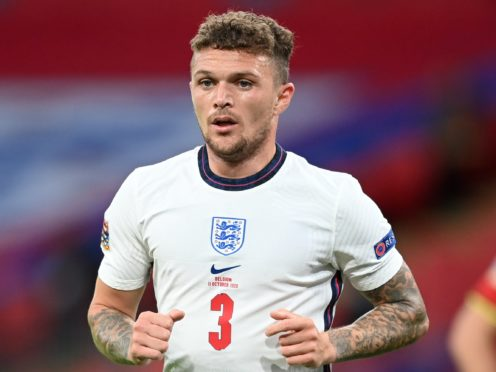 Kieran Trippier is facing a 10-week ban (PA)