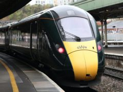 Rail and coach passengers who have cancelled their Christmas travel plans will be able to get a refund (Andrew Matthews/PA)