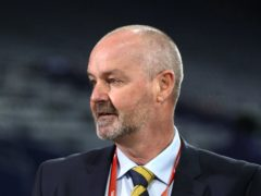 Scotland manager Steve Clarke warned against underestimating Denmark and Austria (Andrew Milligan/PA)