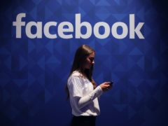 Facebook announced in October it would ban ads that discourage people from getting vaccines (Niall Carson/PA)
