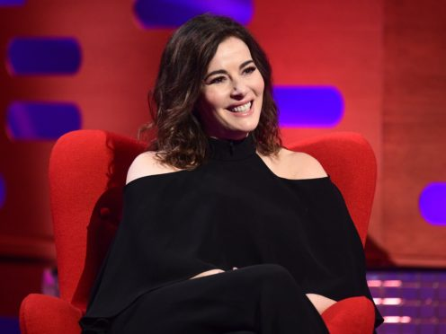 Nigella Lawson recently returned to TV screens with a new series (Matt Crossick/PA)
