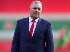 Wales head coach Wayne Pivac (David Davies/PA)