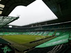 Celtic Park is not a daunting a venue for some opposition players this season (Jeff Holmes/PA)