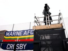 Marine are offering Tottenham fans free entry to one of their matches next season as away fans will not be present for January's FA Cup tie (Barrington Coombs/PA)