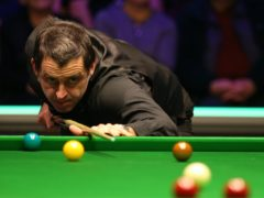 Ronnie O'Sullivan (pictured) beat Kyren Wilson 5-3 in Milton Keynes (Nigel French/PA)