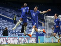 Chelsea hit back to beat Leeds (Mike Hewitt/PA)