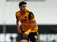 Raul Jimenez is out of hospital after surgery (Jan Kruger/PA)
