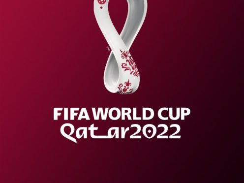 Qatar will host the 2022 World Cup (FIFA)