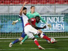 Famara Diedhiou scored as Bristol City defeated Blackburn (Nick Potts/PA)