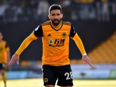 Joao Moutinho is banned for Wolves' game against Chelsea (Rui Vieira/PA)