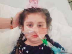 Specialist says brain-damaged girl at centre of dispute will not recover (Sinclairslaw)