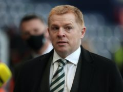 Celtic boss Neil Lennon is expecting a tough game at Hamilton (Andrew Milligan/PA)